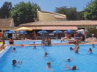 Camping Pont D'Argens