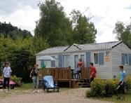 Camping Le Fayolan