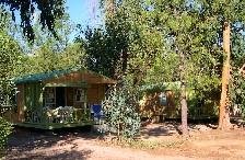 Camping Paradella, Corsica