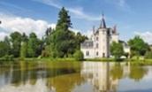 Camping Chateau de Poinsouze