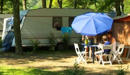 Camping La Plage Fleurie