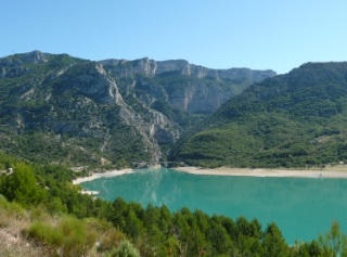 Campings Provence-Alpes-Cote d'Azur